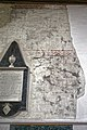 Church of St Andrew's, Boreham, Essex - chancel medieval wall painting.jpg