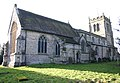 Church of St James the Great, Snitterfield - geograph.org.uk - 1706416.jpg