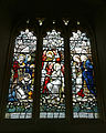 Church of St Mary Matching Essex England - stained glass 2.jpg