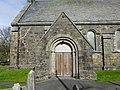 Church of St Michael, Ffestiniog (Llanffestiniog) 22.jpg
