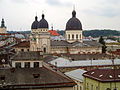 Church of Transfiguration, Lviv (03).jpg