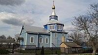 Church of the Protection of the Theotokos in Kliusk 01.jpg