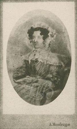 Katharina Cibbini-Koželuch