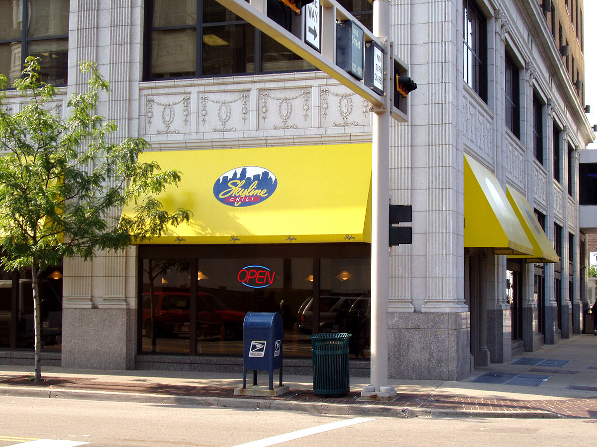 Skyline Chili Columbus OH locations, hours, phone number, map and driving directions.