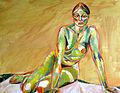 Cinzia 90x70 1996.jpg