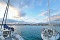 Circolo Nautico NIC Porto di Catania Sicilia Italy Italia - Creative Commons by gnuckx m^m - panoramio (16).jpg