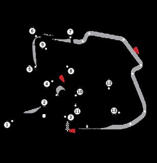 Dutch Grand Prix Formula 1 Grand Prix
