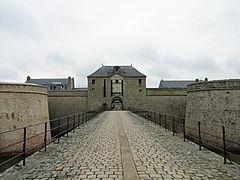 Citadelle de Port-Louis (2) - Entrée 3.jpg