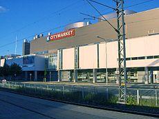 City Market Imatra
