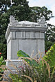 Civil War Unknowns Memorial - looking N - Arlington National Cemetery - 2011.JPG