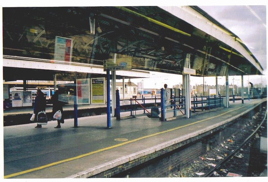 Clapham2001
