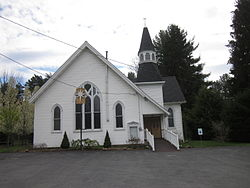 Clarington Methodist Church