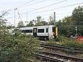 Class 387 stabled near Harringay station.jpg