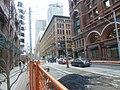 Classy old Brownstone, Richmond facade, between Victoria and Yonge, 2014 05 02 (1).JPG - panoramio.jpg