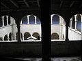 Claustre del convent de Sant Tomàs de Riudeperes.jpg