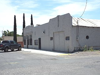 Claypool, Arizona Census-designated place in Arizona, United States