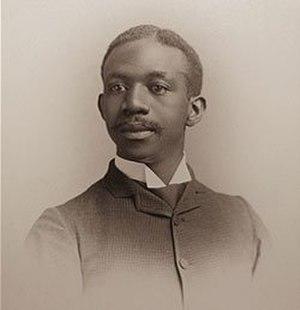 Clement G. Morgan - Clement G. Morgan, 1890