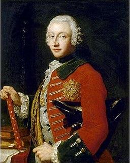 Victor Amadeus III of Sardinia King of Sardinia and Duke of Savoy