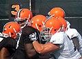 Cleveland Browns Training Camp (6253196630).jpg