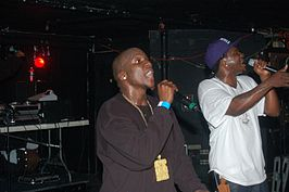 Clipse in 2007