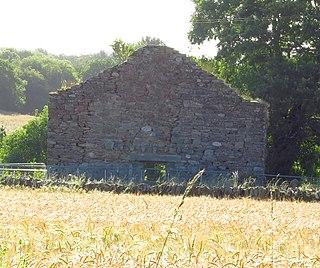 Clone Church Church in County Wexford, Ireland