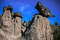 Close Up of Balanced Rocks - Deschutes (25037095551).jpg