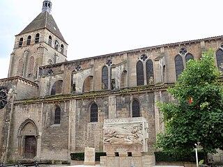 Notre Dame de Cluny