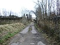 Coal Pit Lane, Oswaldtwistle - geograph.org.uk - 717424.jpg