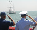 Coast Guard participates in Battle of Lake Erie wreath laying ceremony 130910-G-SY296-169.jpg