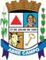 Coat of Arms of Abre Campo - MG - Brazil.png