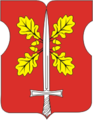 Coat of Arms of Novo-Peredelkino (municipality in Moscow).png