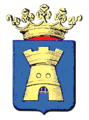 Coat of arms of Boskoop.png