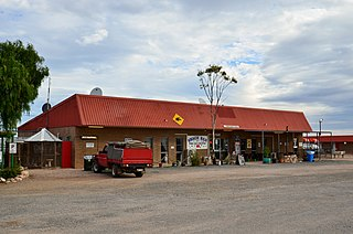 Cocklebiddy, Western Australia Town in Western Australia