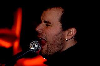 Cody Votolato American guitarist