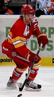 Colin Long (ice hockey) American ice hockey player (born 1989)
