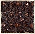 Collectie NMvWereldculturen, RV-847-51, Batikpatroon, 'Peksi dewata unjal', voor 1891.jpg