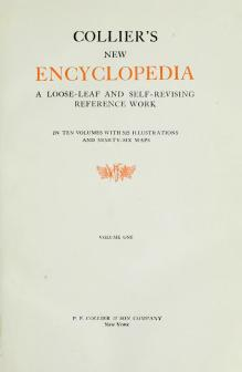 Collier's New Encyclopedia v. 01.djvu