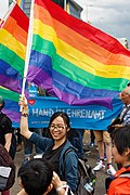 Cologne Germany Cologne-Gay-Pride-2016 Parade-055.jpg