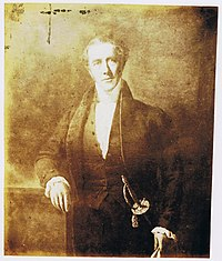 Colonel Thomas-Chaloner Bisse-Challoner (c 1860) by Spiridone Giambardella.jpg