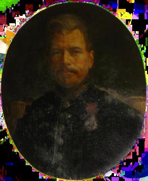 Raphaël Vienot - Image: Colonel Viénot bis