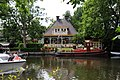 Colourfull house along the Vecht river at Maarssen - panoramio.jpg