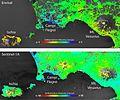 Comparing surface deformation data ESA341141.jpg