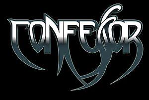 Confessor (band) - Image: Confessorbandlogo