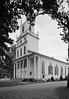 Congregational-Presbyterian Church
