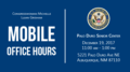 Congresswoman Lujan Grisham Mobile Office Hours December 19, 2017 - MOH.png