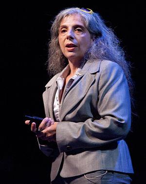 Constance Adams - Adams presenting at TEDxHouston in June 2011