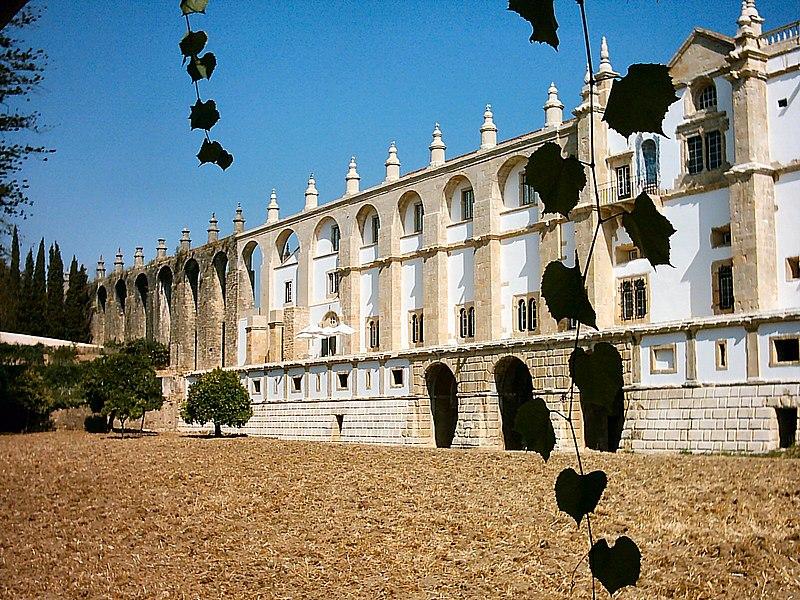 Image:Convento de Cristo (4).JPG
