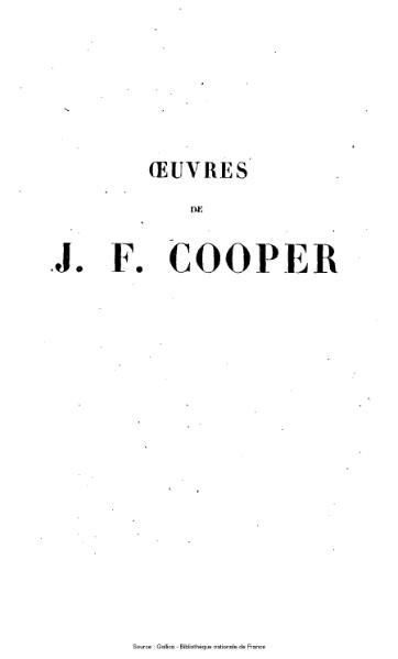 File:Cooper - Œuvres complètes, éd Gosselin, tome 16, 1839.djvu