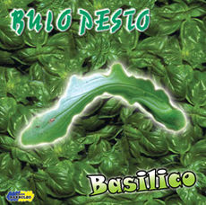Copertina del disco Basilico