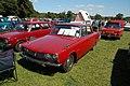 Corbridge Classic Car Show 2011 (5897426149).jpg